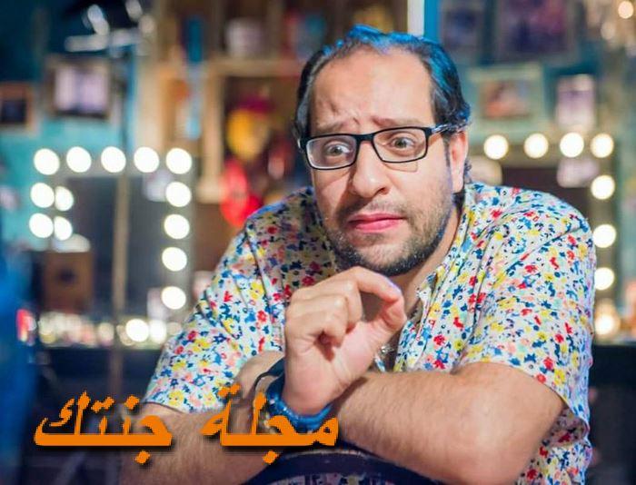النجم الموهوب احمد آمين