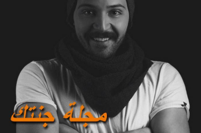 النجم الموهوب محمود حجازي