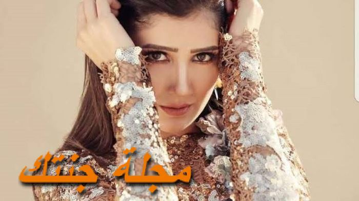 بطلة فيلم اخر ديك في مصر