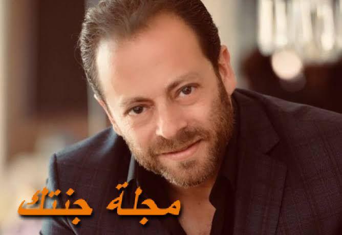 بطل مسلسل بيروت واو 4
