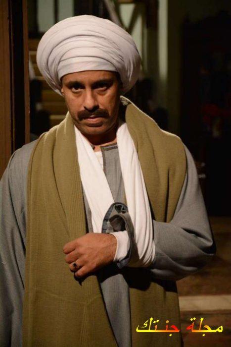 حمدي عباس