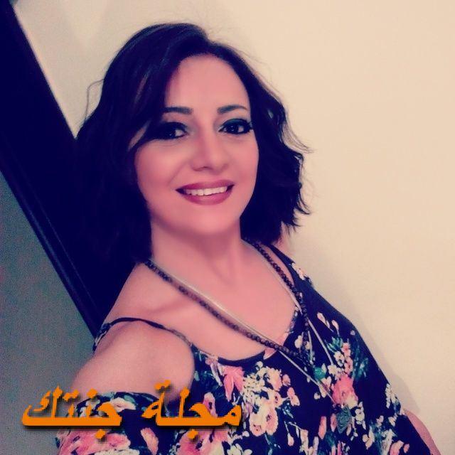 سيلفي هبة عبد الغني