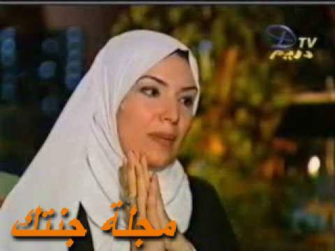 عبير صبري مذيعة في قناة اقرا