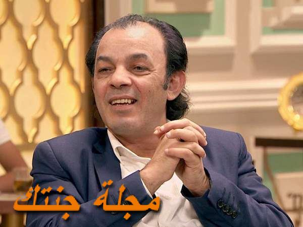 علاء مرسي