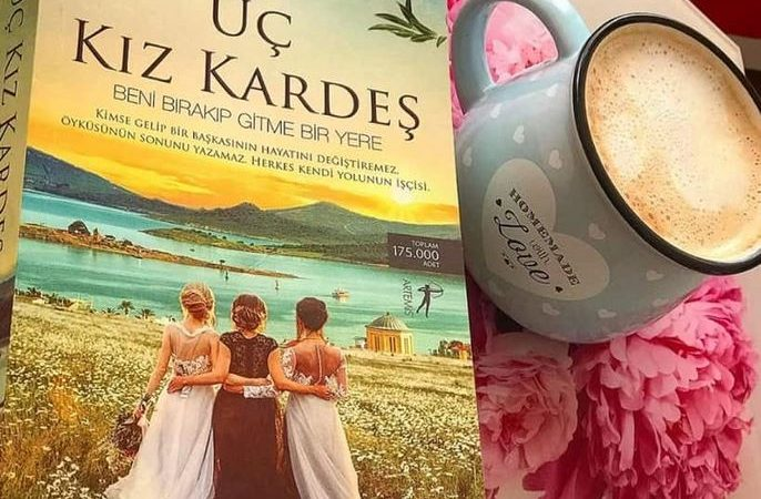 قصة مسلسل ثلاثة اخوات التركي ابطاله ومواعيد عرضه