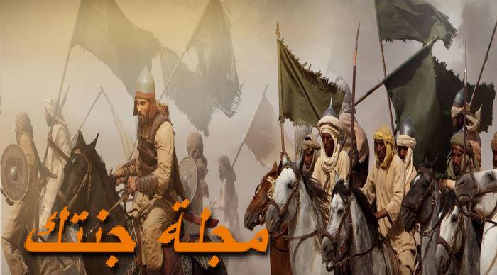 قصة مسلسل خالد بن الوليد وابطاله ومواعيد عرضه
