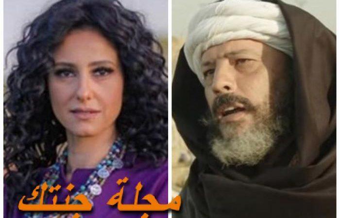 قصة مسلسل رحيل زهرة وابطاله ومواعيد عرضه