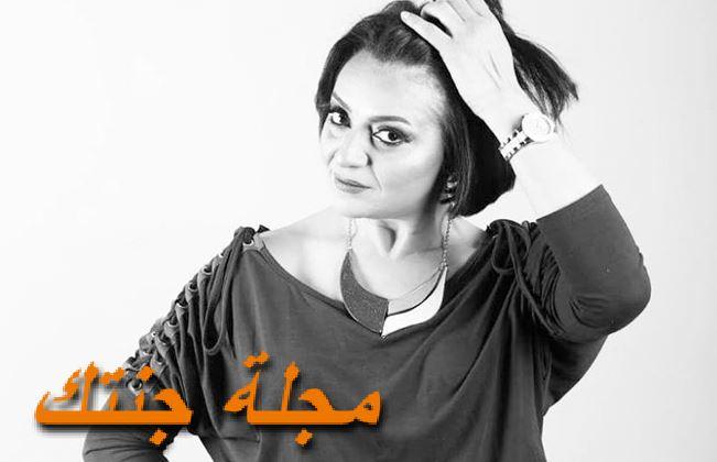 هبة عبد الغني الممثلة الجميلة