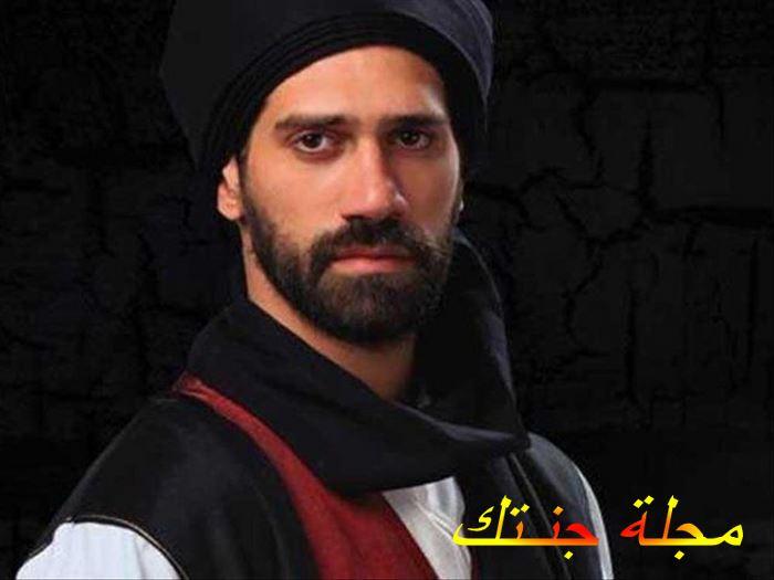 أحمد مجدي في مسلسل بالحجم العائلي