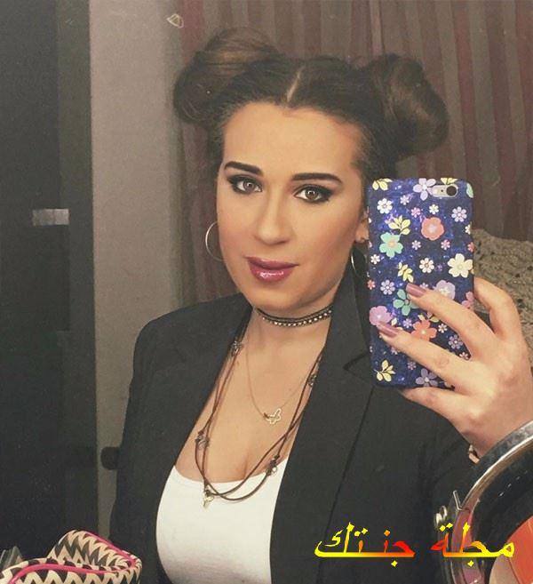 اسما بنت شريف منير