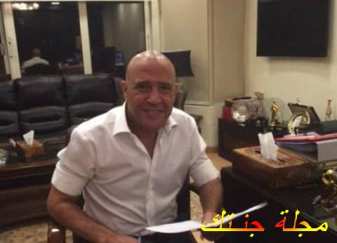 اشرف عبد الباقي وكواليس التصوير
