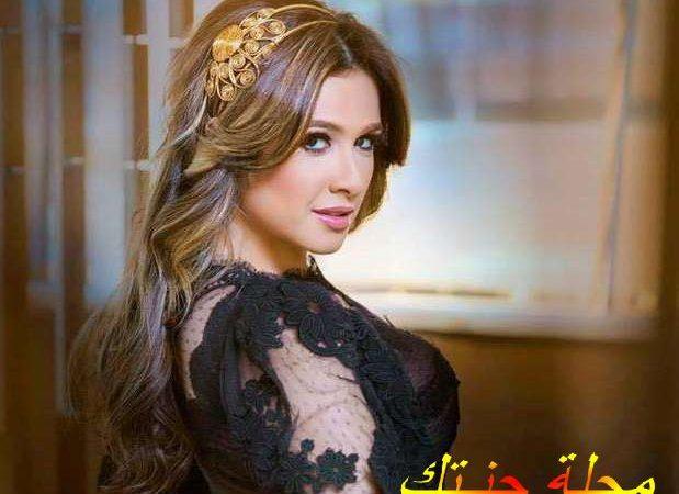 ياسمين عبد العزيز صور ومعلومات كثيرة عنها