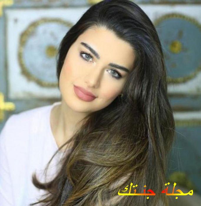 الفاشينيستا الكويتية روان بن حسين