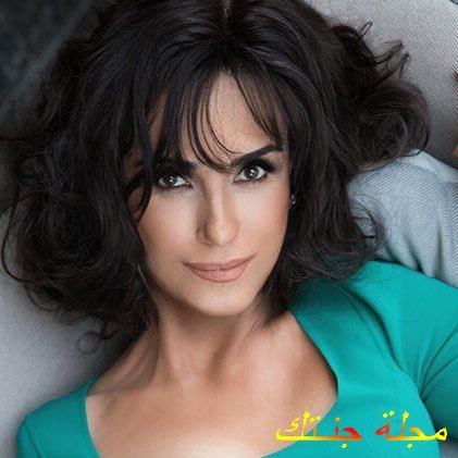 الفنانة عائشة جول