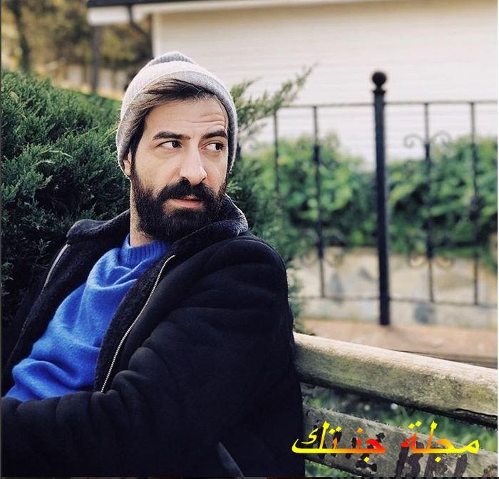 الفنان إسماعيل ديميرجي