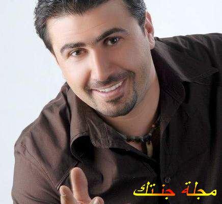 الفنان المبدع خالد القيش