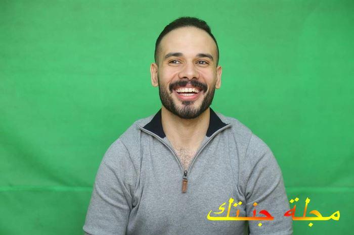 الفنان عزوز عادل