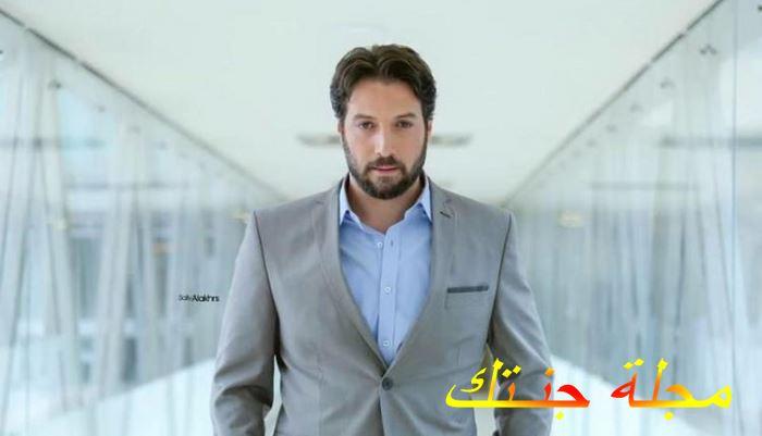 الفنان محمد الاحمد