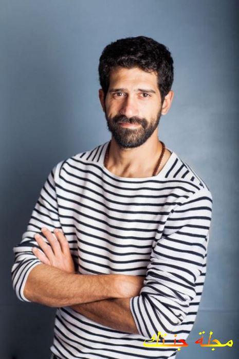 المخرج والممثل أحمد مجدي