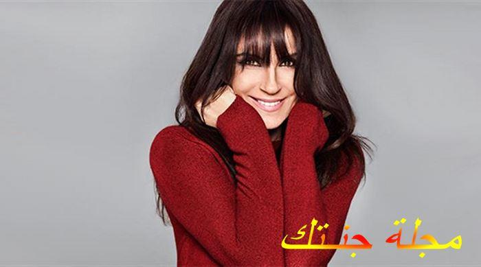المغنية عائشة جول