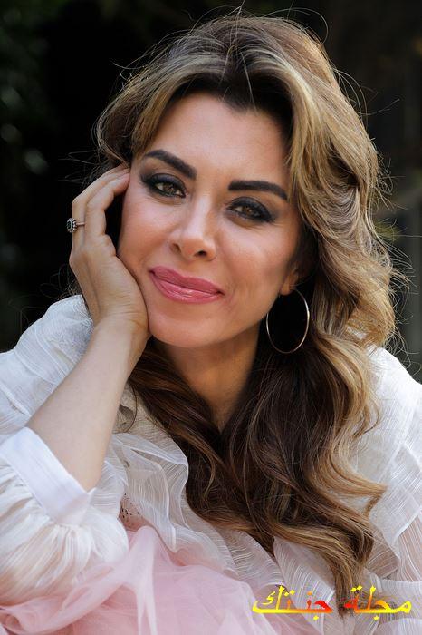 الممثلة التركية نسليهان يلدان