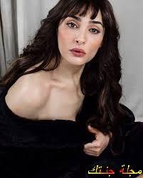 الممثلة سهير بن عمارة