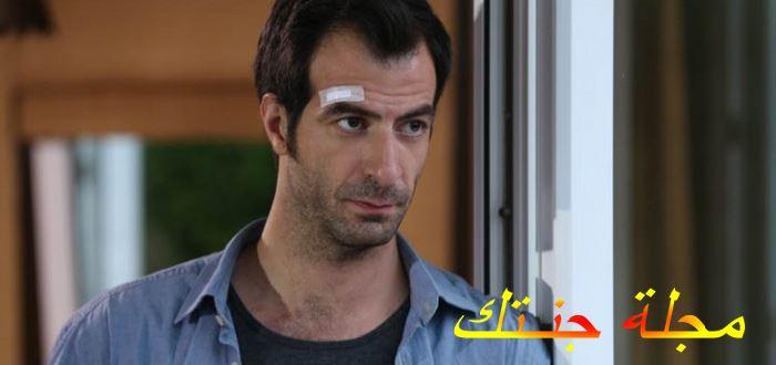 الممثل التركي إسماعيل ديميرجي