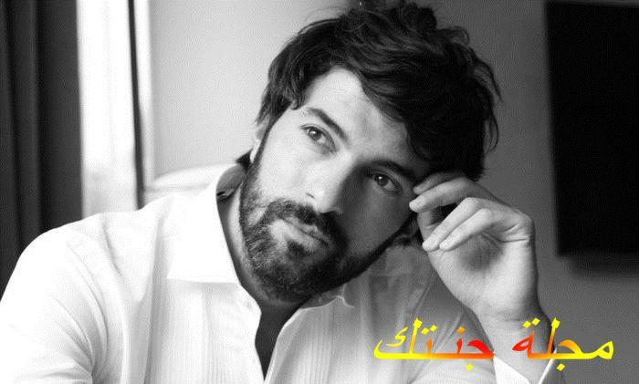الممثل التركي انجين أكيوريك