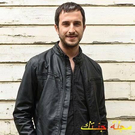 الممثل التركي فاتح أرتمان