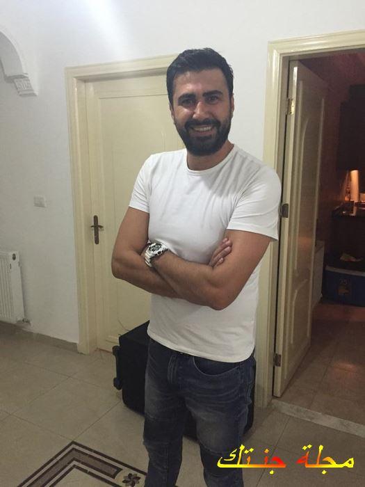 الممثل السوري خالد القيش