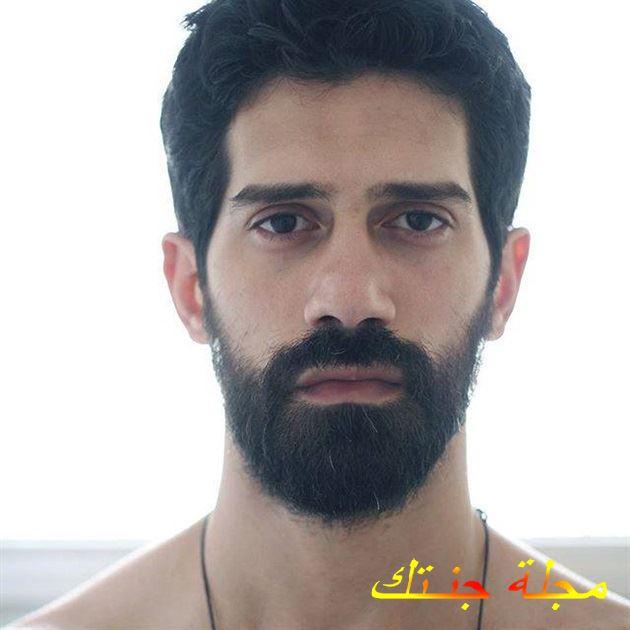 الممثل المصري أحمد مجدي