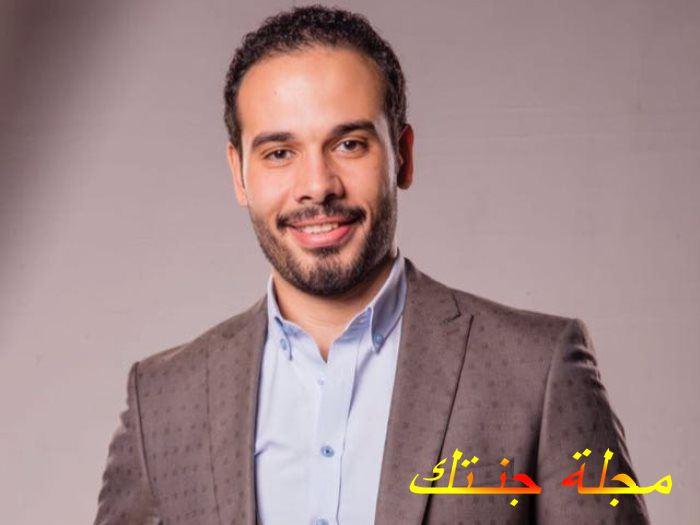 الممثل المصري عزوز عادل