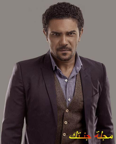 الممثل Asser Yassin