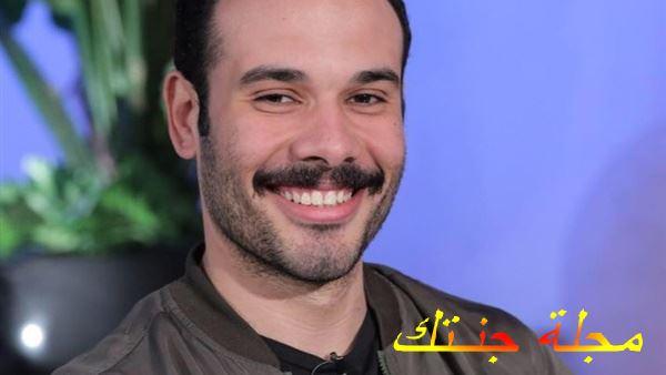 الممثل Azouz Adel