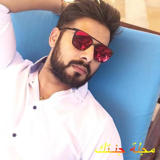 الممثل Karam Rajpal