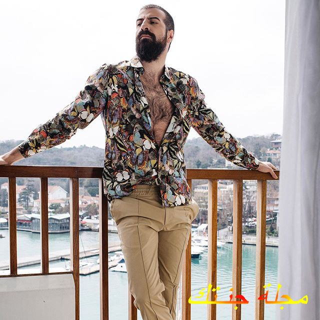 النجم إسماعيل ديميرجي