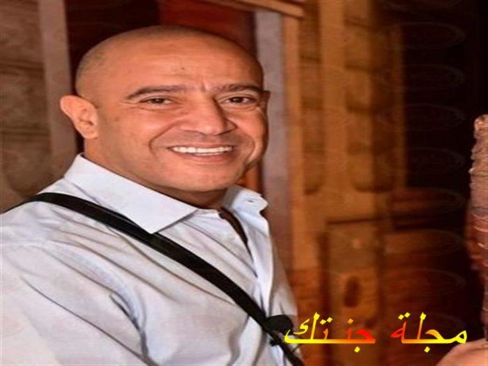 النجم اشرف عبد الباقي