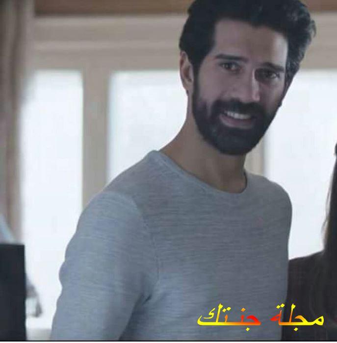 النجم الرائع أحمد مجدي