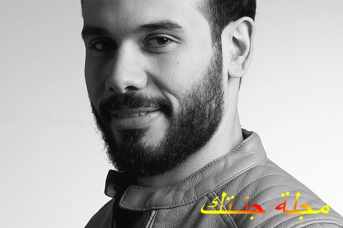 بطل مسلسل اهو ده اللي صار