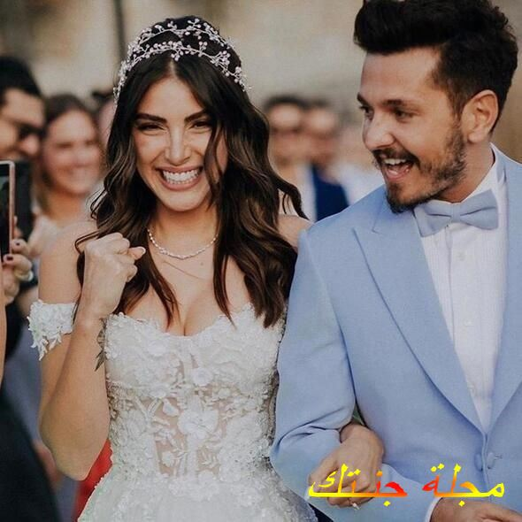 دينيز بايسال وزوجها