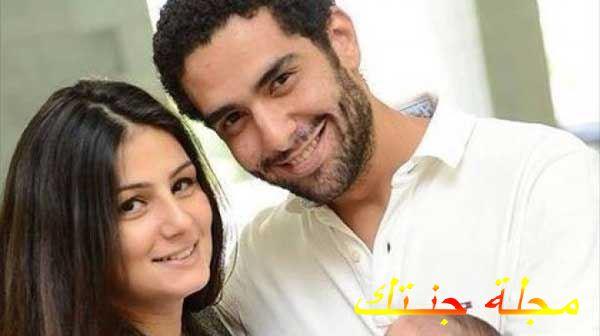 زوجة محمد كيلاني