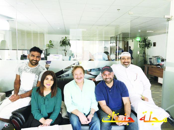 ابطال مسلسل محمد علي رود