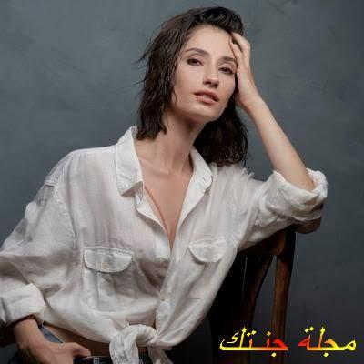 الممثلة التركية نيلاي اردونماز