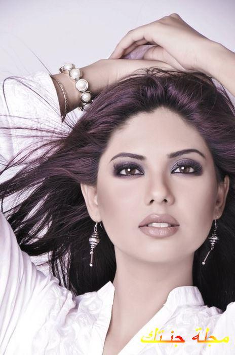 الممثلة الهندية سونيتا مارشال