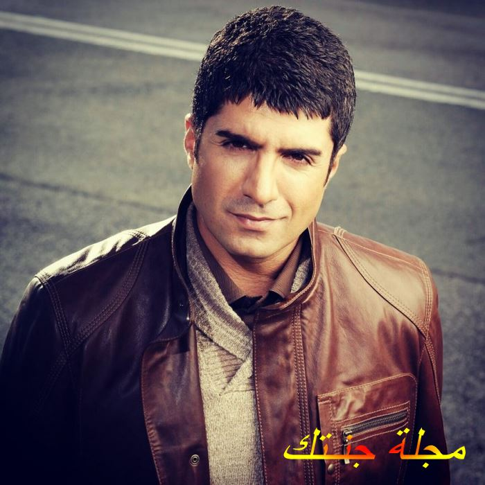 الممثل أوزجان دينيز