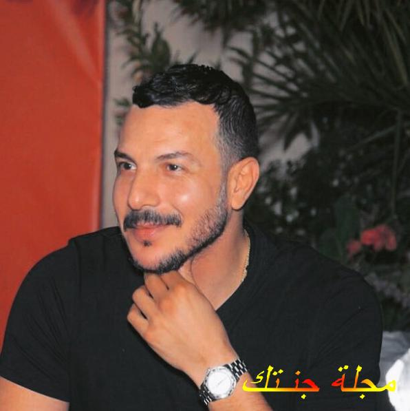 الممثل السوري باسل خياط