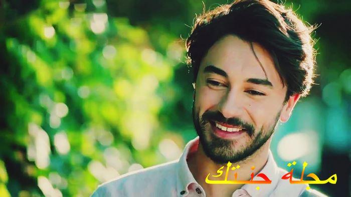 الممثل جوكهان ألكان