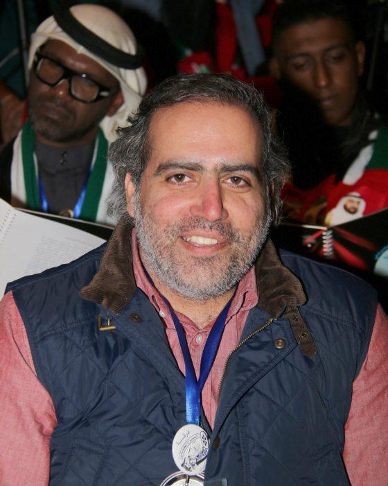 عبدالله التركماني