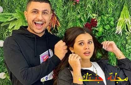 علي غزلان ومنة عرفة