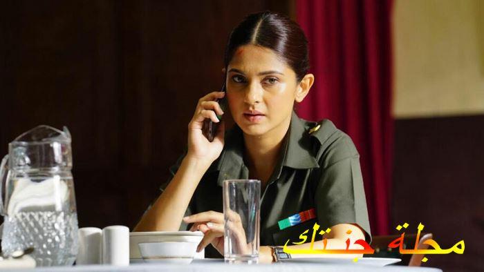 مونيكا مهرا محامية في الجيش